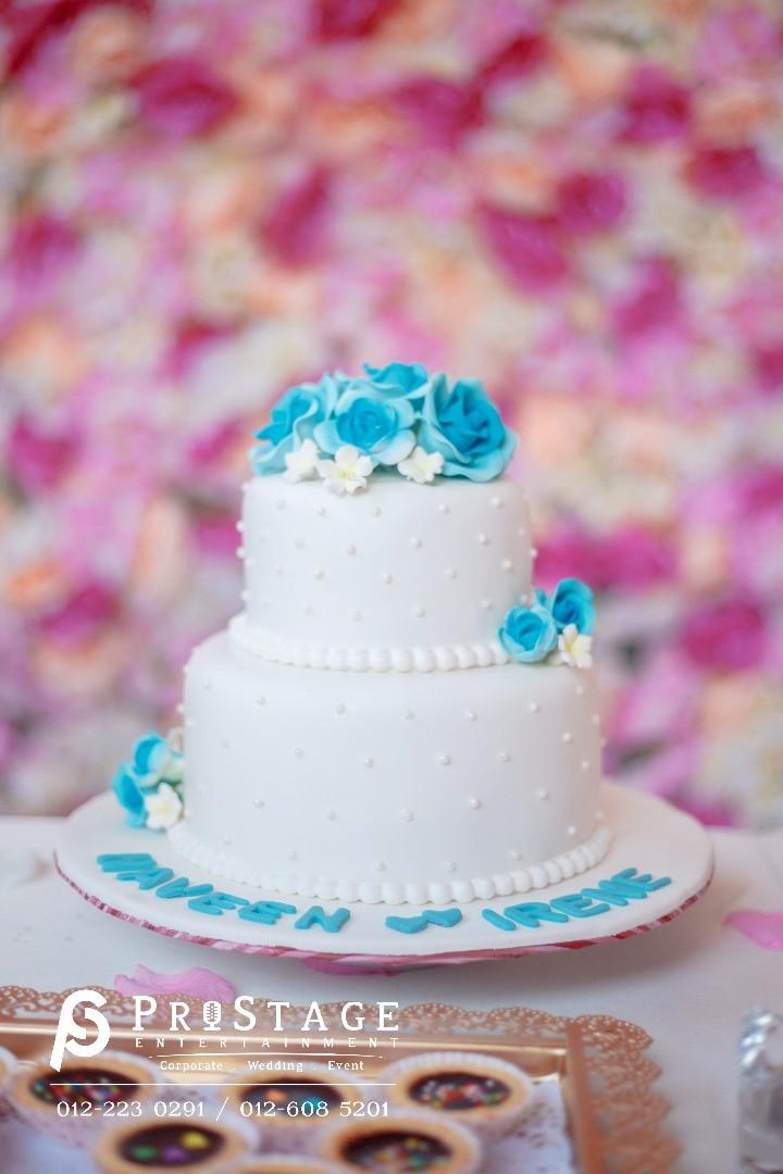 Wedding cake~