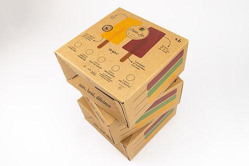 Box Spéciale - 20 Paletas