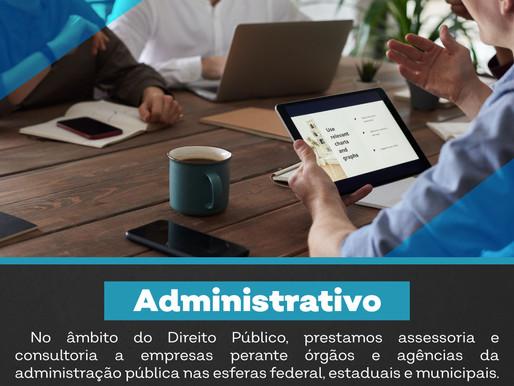 Setor Administrativo LZN