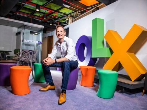 OLX conclui compra do ZAP Imóveis e quer transformar o mercado imobiliário