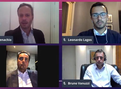 Sócio do LZN media palestra sobre Parcerias Público Privadas, em evento da OAB Pelotas