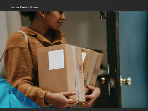 E-commerce: trocas e devoluções