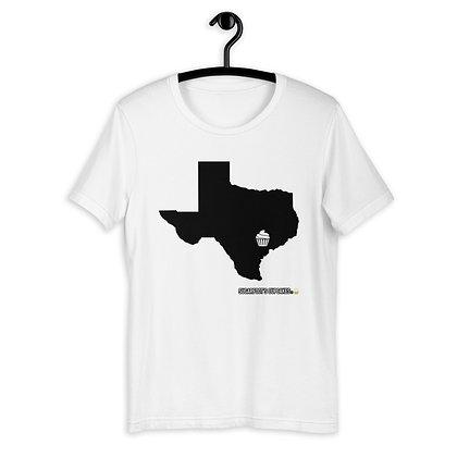 Texas Cupcakes Tshirt