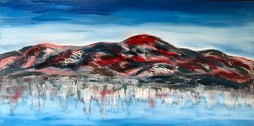 Mt. Diablo 2121