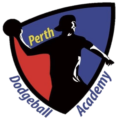 Dodgeball academy Perth Logo.png