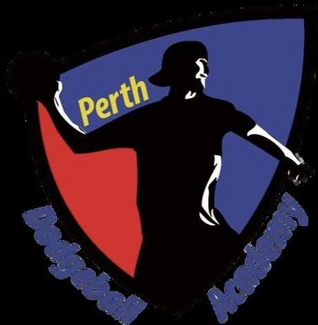 Dodgeball academy Perth Logo.png