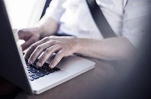 website development, website design and back-end management