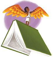 Icarus and book.jpg