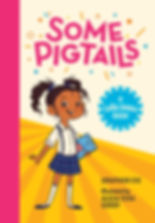 Lola Jones Some Pigtails_cover.jpg