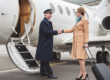 Are you Planning To Be A Cabin Crew? Here are the tips that you need to know.