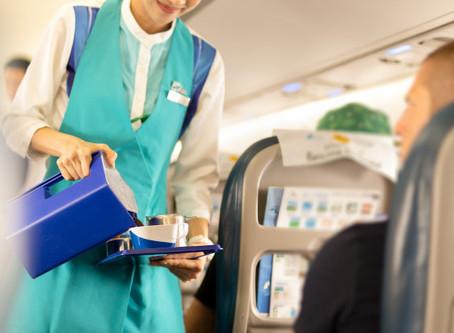 Choosing Air Hostess As A Career Option