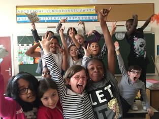 Deux nouvelles écoles pour les TAP 2017-2020