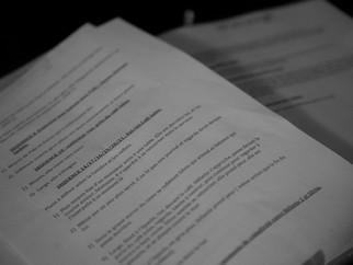 """LES ATELIERS """"ECRITURE DE SCENARIO FICTION"""" 1 POUR ADULTES RECOMMENCENT LE 06 OCT 2018"""