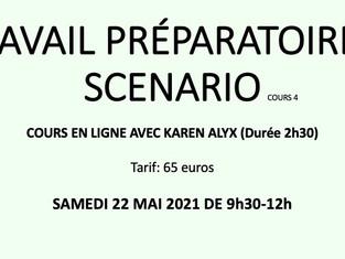 TRAVAIL PREPARATOIRE 2 cours en ligne 4