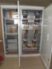 Шкаф ВРУ вводно-распределительное устройство