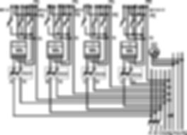 Схема ЩЭ-4