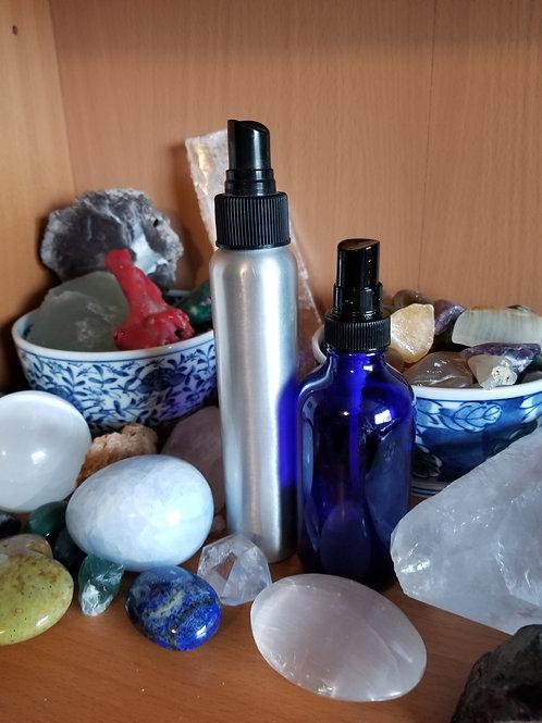 Headache Spray 4 oz bottle