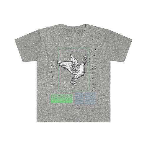 Dove Unisex Softstyle T-Shirt