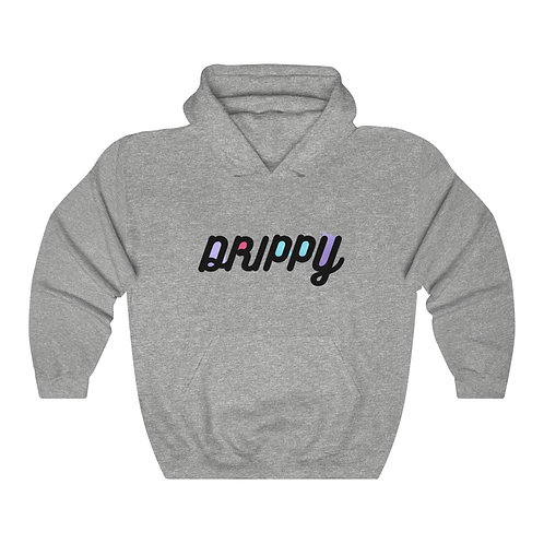 Unisex Heavy Blend™ Hooded Sweatshirt Color Spaces
