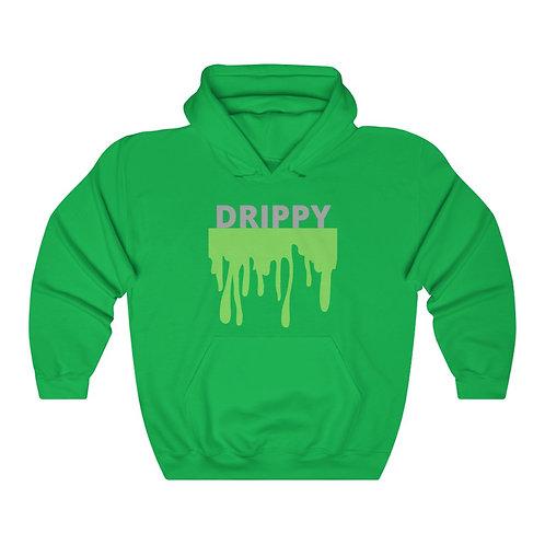 Adult Unisex Heavy Blend™ Hooded Sweatshirt DRIPPY