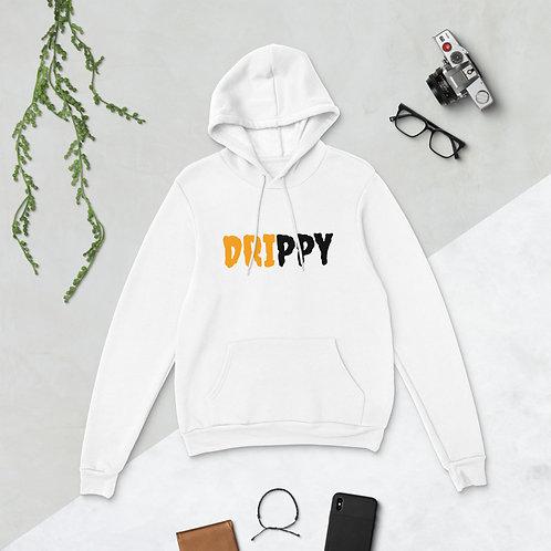 Unisex hoodie Spooky Drip