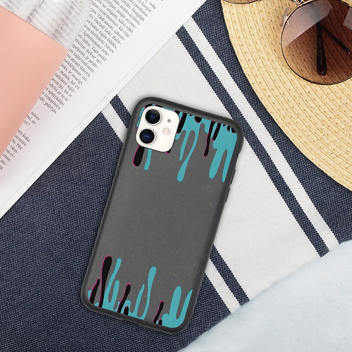 DRIPPY Biodegradable phone case