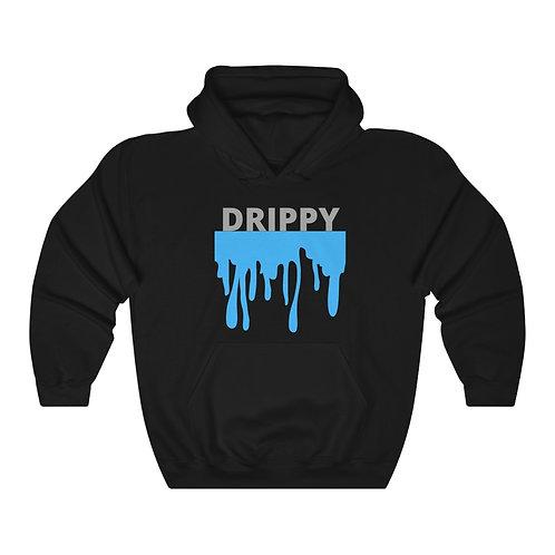 Adult Unisex Heavy Blend™ Hooded Sweatshirt Classic Drip