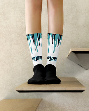 Drippy Socks