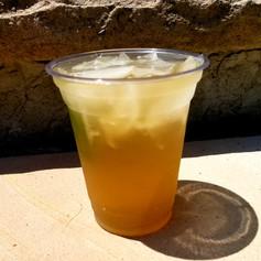 Ice Nettle tea