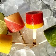 Ice Fruit Pops