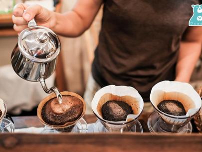 Tìm hiểu về chất lượng nước pha cà phê theo tiêu chuẩn SCA
