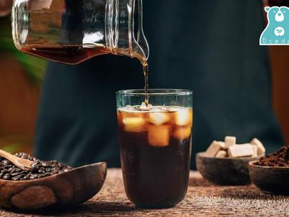 So sánh cà phê Cold Brew và cà phê truyền thống