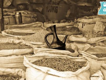 Các Barista biết gì về cà phê Harar của Ethiopia