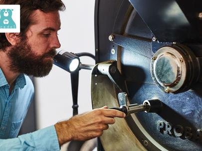 Các cấp độ rang cà phê ảnh hưởng như thế nào đến hương vị cà phê?
