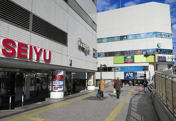 シェアハウス 鶴見駅