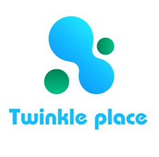 Twinkle place ロゴ