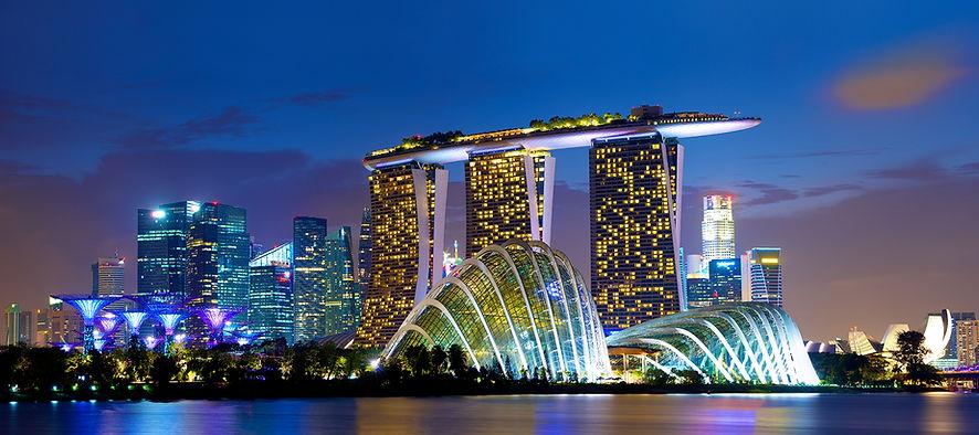 シンガポールのシェアハウス