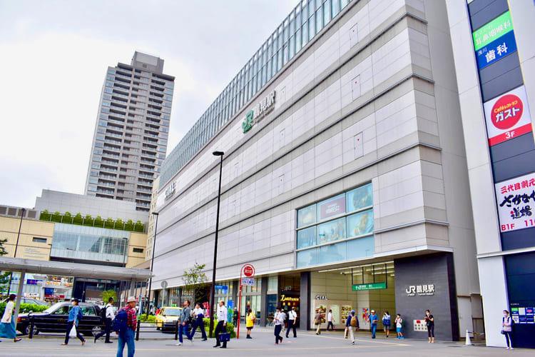 鶴見駅 シェアハウス