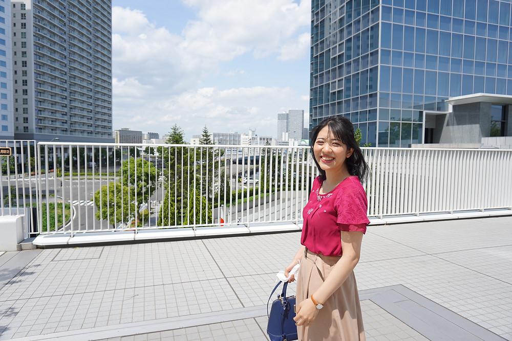横浜の人気占い師ヒトミ