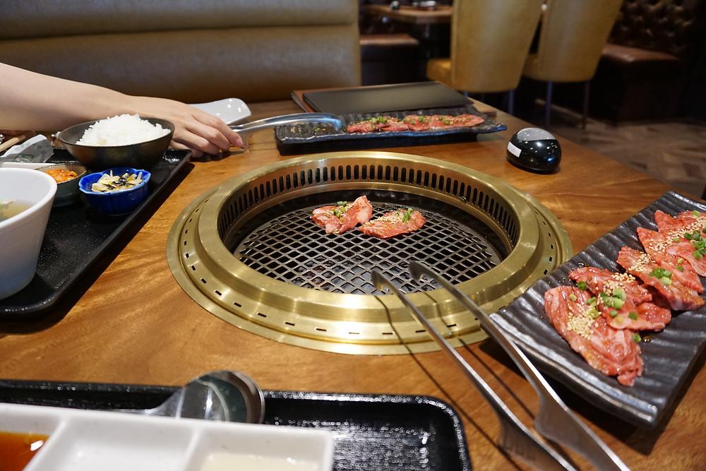 桜木町焼肉