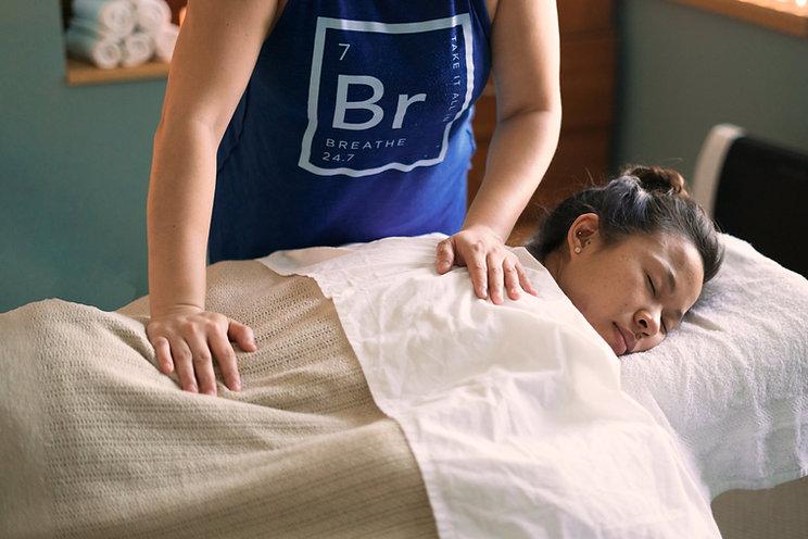 泰國皇家產後護理療程