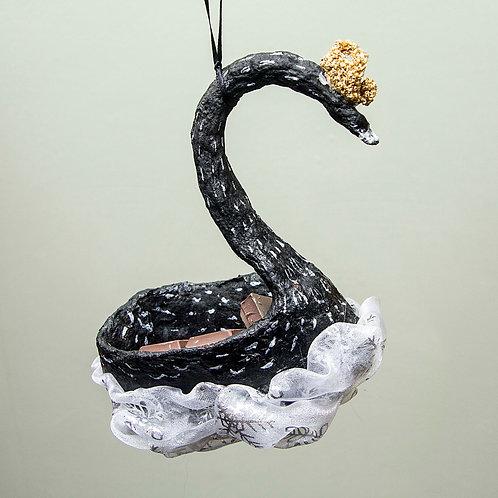 Black Swan Bomboniere