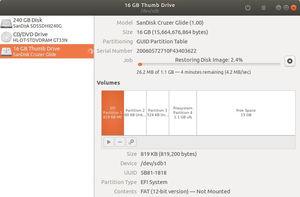 Installing OPNSense Firewall to a fan-less mini PC