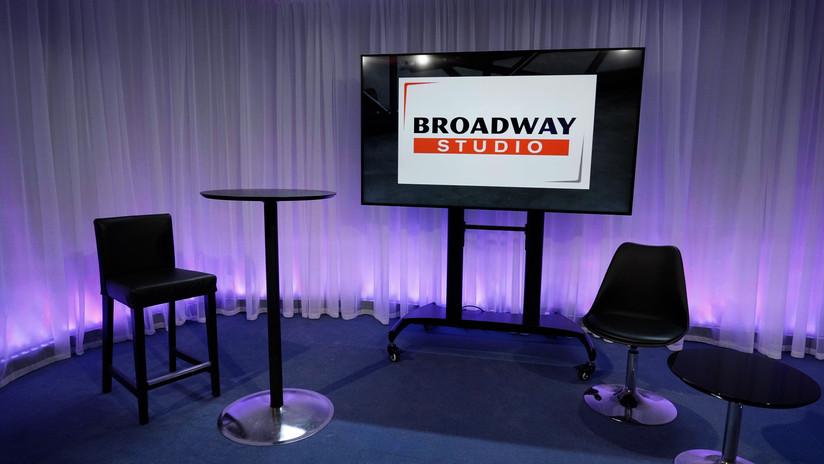 BWF studio