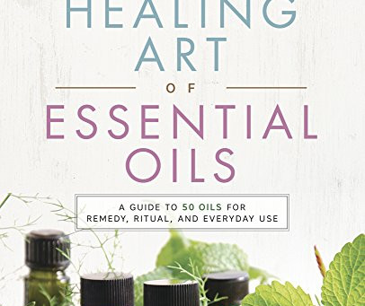 Food Waste, Essential Oils, Happiness Gift