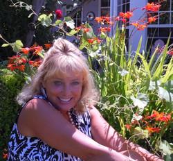 Cynthia Brian-Firecracker Plant