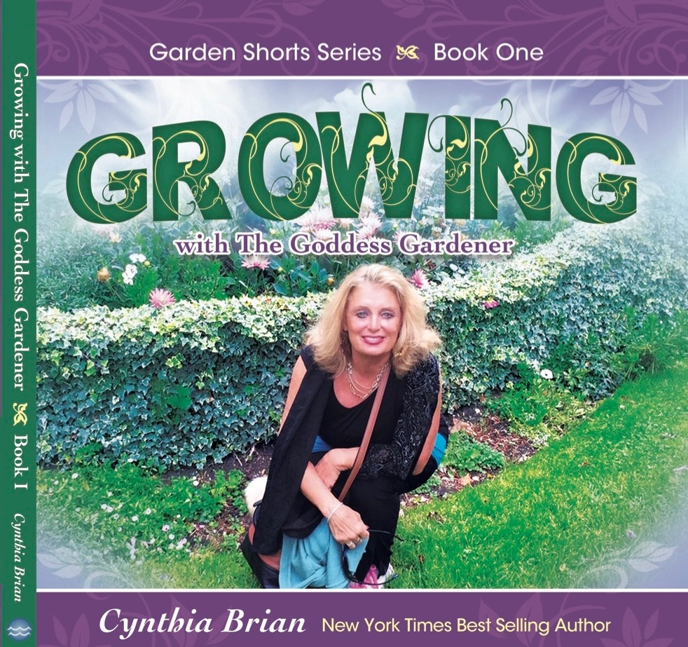 Buy Cynthia Brian's New Book Now
