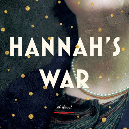 Hannah's War, Smoke Taint & Spaghetti Sauce, Flu & Safely Re-Beginning