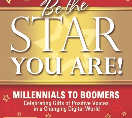 Be the Star You Are!Millennials to Boomers Cov