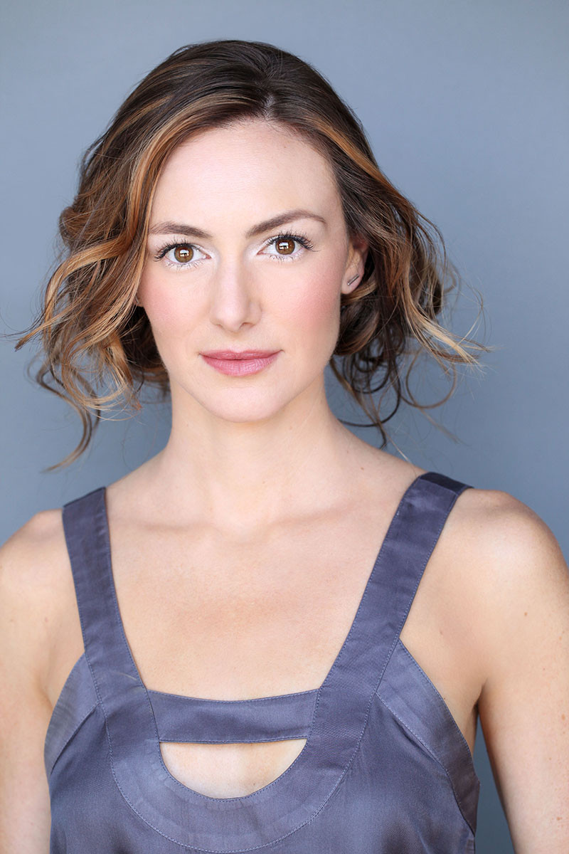 Natalie Mitchell, Actor, Producer, Coach
